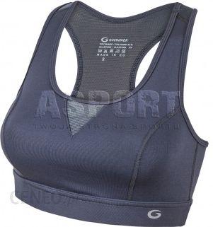 508e56ca1baef3 Biustonosz sportowy fitness DRY SPORT BRA 4kolory Gwinner - Ceny i ...
