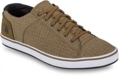 The North Face buty damskie BASE CAMP LITE SNEAKER, czarno