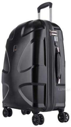 259ba2e16d43a L 7.0 mała walizka super lekka 2,1 kg 33L S - czarny - Ceny i opinie ...