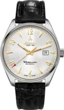 Atlantic Worldmaster Art Deco Mechanical 51651.41.25G