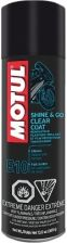 Motul E10 Shine & Go 400 ml spray