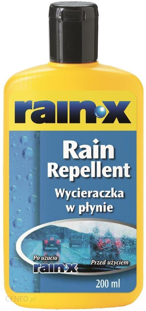 Rain-X RAIN REPELLENT Niewidzialna Wycieraczka 200 ml