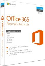 Microsoft Office 365 Personal BOX