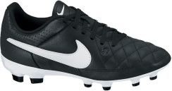 Nike Tiempo Genio Leather Fg Junior 630861 010