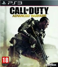 Gra PS3 Call of Duty: Advanced Warfare (Gra PS3) - zdjęcie 1