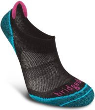 Bridgedale Coolfusion Run Na-Kd Women´S Black S