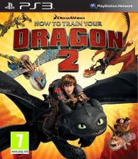 How to train Your Dragon 2 (Gra PS3)
