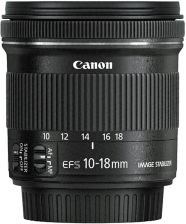 Canon EF-S 10-18mm f/4.5-5.6 IS STM (9519B009)