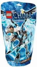 Lego Legends of Chima Vardy 70210