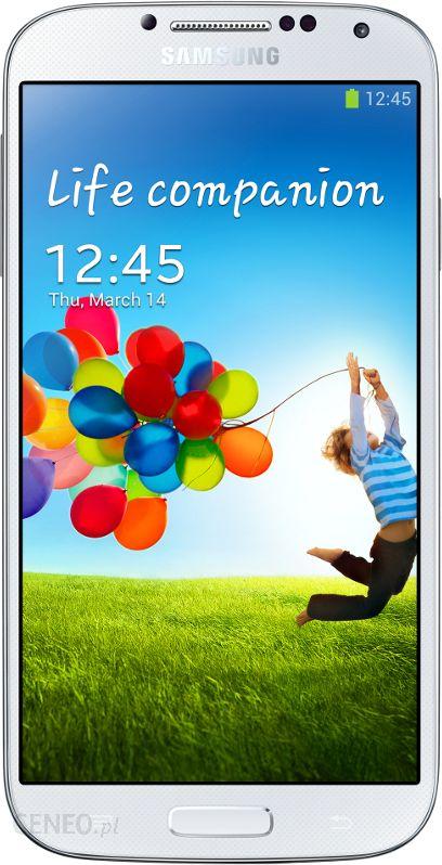 Samsung Galaxy S4 I9506 16gb Bialy Cena Opinie Na Ceneo Pl