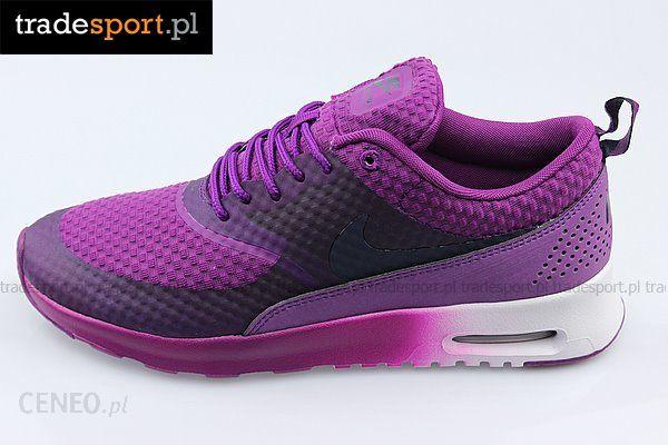 Nike Air Max Thea Prm 616723 500 Ceny i opinie Ceneo.pl