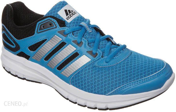 4168b12fe9c2 Adidas Buty Biegowe Duramo 6M (Niebieskie) - Ceny i opinie - Ceneo.pl