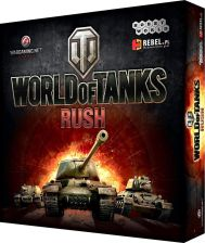 World of Tanks: Rush - zdjęcie 1