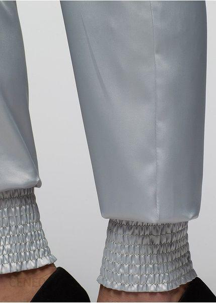 a918639bac44d1 Spodnie satynowe - Ceny i opinie - Ceneo.pl