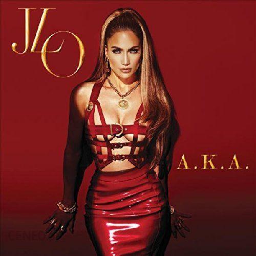 Płyta kompaktowa Jennifer Lopez - A.K.A. (Deluxe Limited Edition) (CD) -  Ceny i opinie - Ceneo.pl