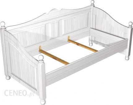 Bydgoskie Meble Cinderella łóżko Z Oparciem Typ 73 Opinie I Atrakcyjne Ceny Na Ceneopl