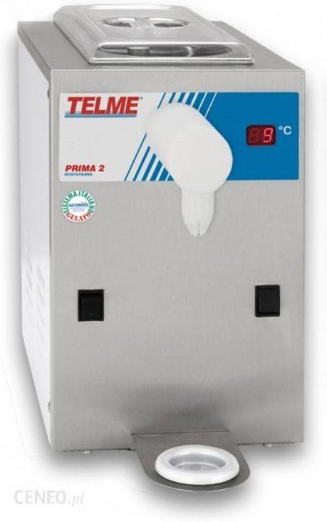 Zupełnie nowe Telme Urządzenie Do Bitej Śmietany Prima 2 Poj. 2 L - Ceny i AZ75