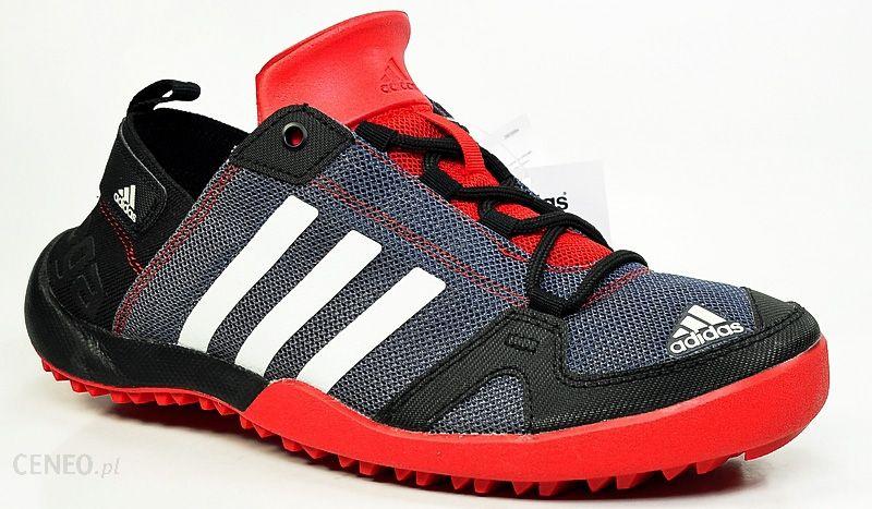 adidas daroga czerwone
