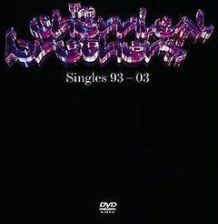 The Chemical Brothers - SINGLES 93-03 (PAL) (DVD)
