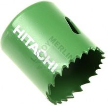 Hitachi Otwornica do metalu BI-METAL 40 mm 8717154656466