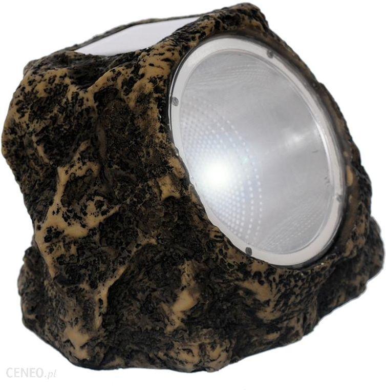 Jumi Lampa Solarna Kamień 5900410066816