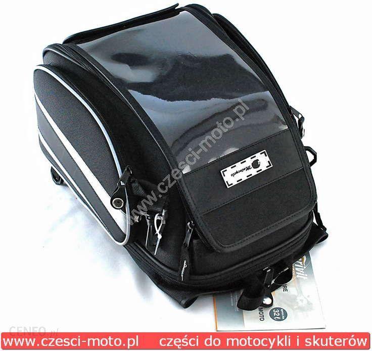 ed14239f22282 Akcesoria motocyklowe Torba na bak 32l - tankbag - Opinie i ceny na ...