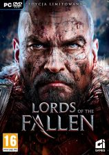 Gra na PC Lords of the Fallen (Gra PC) - zdjęcie 1