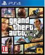 Grand Theft Auto V (Gra PS4)