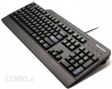 Klawiatura Lenovo Klawiatura Usb Smartcard Keyboard 4x30e51041