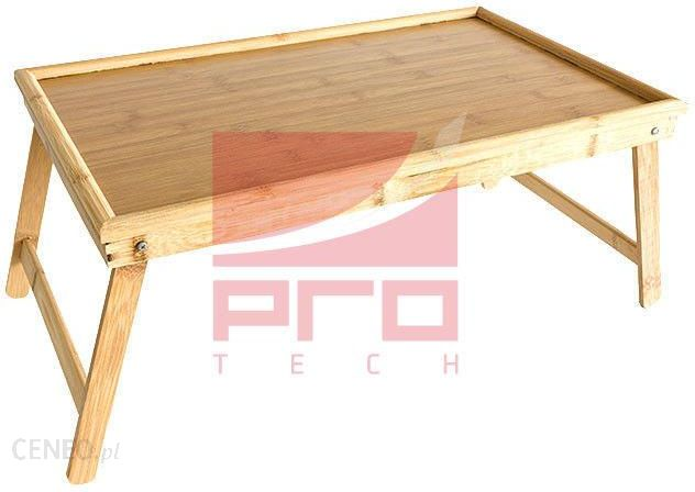 Pro Tech Drewniany Stolik Pod Laptopa Sl11 Opinie I Ceny Na Ceneopl