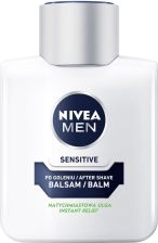 8ed6db3e74b03 Nivea for Men Sensitive Łagodzący balsam po goleniu 100ml
