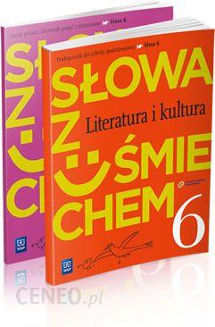 słowa z uśmiechem klasa 5 podręcznik