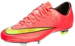 half off 7aca9 9d4f1 Buty piłkarskie Nike Mercurial Vapor X Fg Korki Lanki Różowy