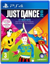 Just Dance 2015 (Gra PS4)