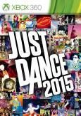 Just Dance 2015 (Gra Xbox 360)