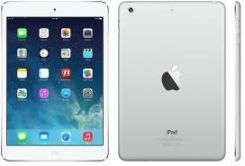 Apple iPad Mini 128GB silver WiFi/GSM Cellular 3G/4G/LTE (MD840FD/A)