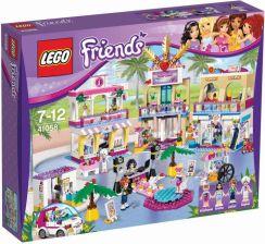 Klocki Lego Friends Centrum Handlowe Heartlake 41058 Ceny I Opinie