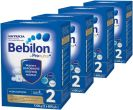 Bebilon 2 Pronutra Plus 4X1200G