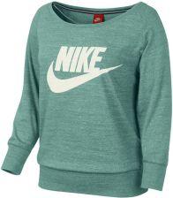 Bluza Nike Gym Vintage Crew 545548 347 Ceny i opinie Ceneo.pl