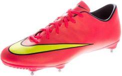 size 40 0a221 7bc46 Nike Mercurial VIctory V Sg Korki Wkręty Różowy - Ceny i opinie - Ceneo.pl