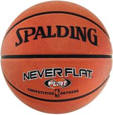 100% authentic 8b990 efe67 Spalding Nba Neverflat Outdoor