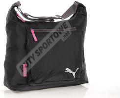 e302a25ac17b7 Puma Torebka Damska Fitness Shoulder Bag - Ceny i opinie - Ceneo.pl