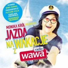 efff407e129032 Radio Wawa - Jazda Na Wakacje 2014 (CD) Płyty kompaktowe