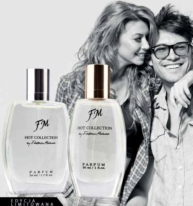 Pure 18 Perfumy damskie 30ml FM GROUP