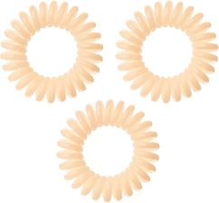 InvisiBobble Traceless Hair Ring Pastelicious gumka do włosów Sand Tropez 3 szt.