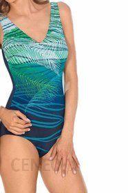 affdb6fe7bed8a Naturana kostium kąpielowy 71682 różnokolorowy - Ceny i opinie ...