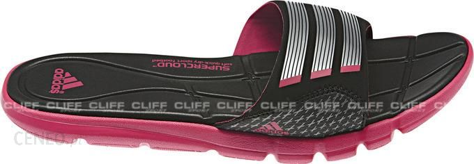 klapki damskie adidas adipure 360 slide w