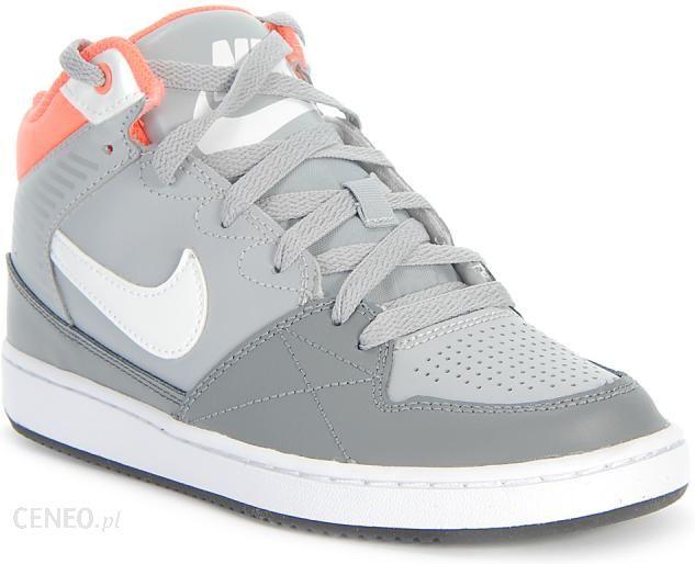 Buty Nike Priority Mid Gs Ceny i opinie Ceneo.pl