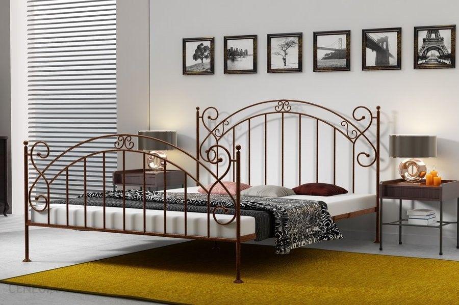 Frankhauer łóżko Kute Amara 160x200 Lka162z