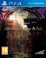 Natural Doctrine (Gra PS4)